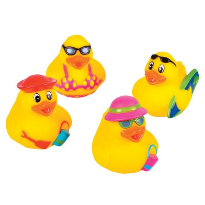 2-inch Beach Ducky (1 Duck)
