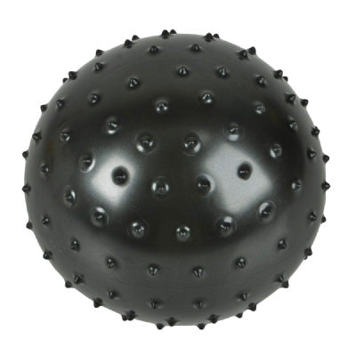 5-inch Black Knobby Ball (Bulk Pack of 50 Balls)