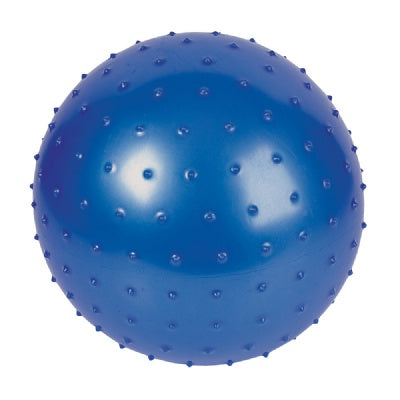 5-inch Navy Blue Knobby Ball (1 Ball)