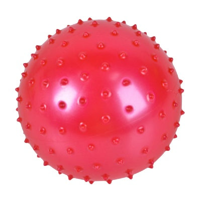 5-inch Red Knobby Ball (1 Ball)