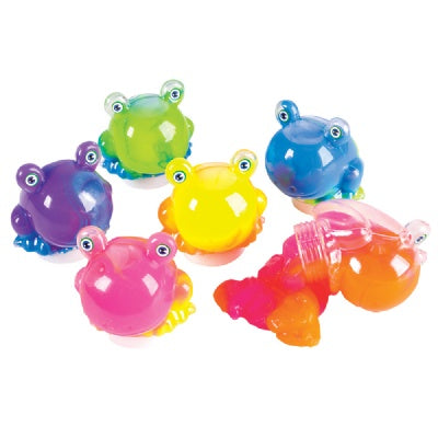 3-inch Frog Slime (1 Piece)