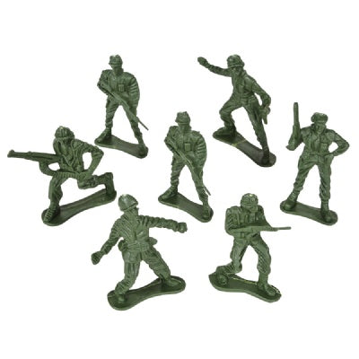 2-inch Army Men Soldiers (1 Piece)