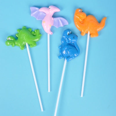 Dinosaur Lollipop