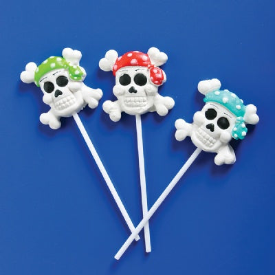 Pirate Lollipop