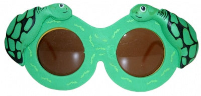 Turtle Animal Eyes Sunglasses