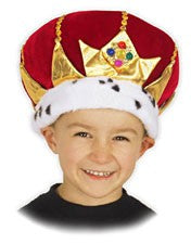 Kid's King Crown