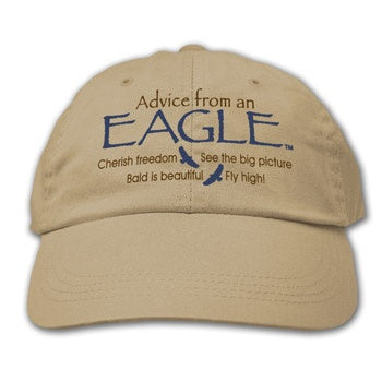 Advice From A  Eagle Cap