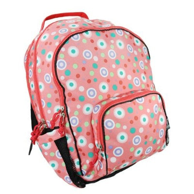 Polka Dots Macropak Backpack