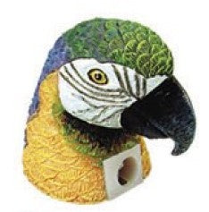 Multi-colored Parrot  Pencil Sharpener
