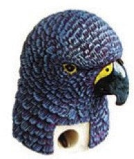 Blue Parrot Pencil Sharpener