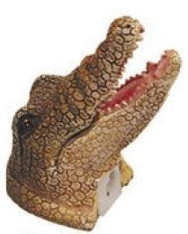 Crocodile Pencil Sharpener