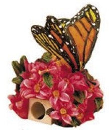 Monarch Butterfly Pencil Sharpener