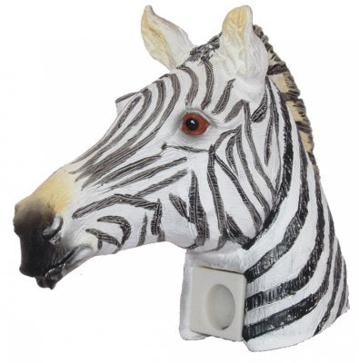 Zebra Pencil Sharpener
