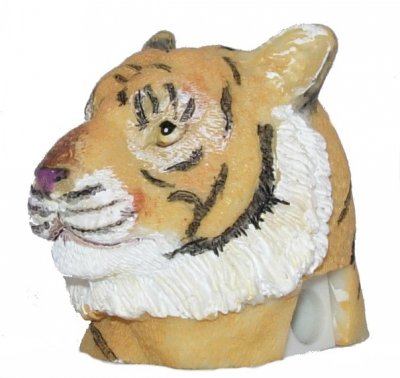 Tiger Pencil Sharpener
