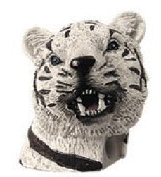 White Tiger Pencil Sharpener