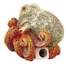 Octopus Pencil Sharpener