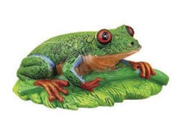 Red-eyed Tree Frog Pencil Sharpener