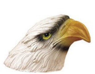 Bald Eagle Pencil Sharpener