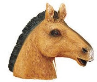 Thoroughbred Pencil Sharpener