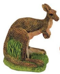 Kangaroo Pencil Sharpener