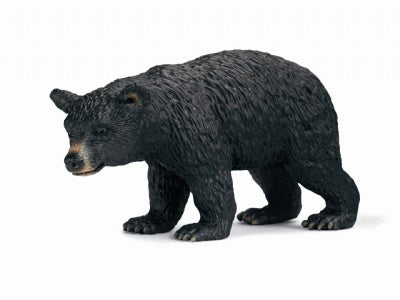 Schleich Female Black Bear