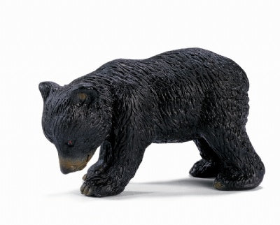 Schleich Black Bear Cub
