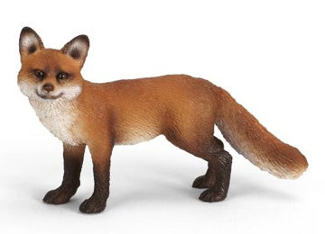 Schleich Red Fox