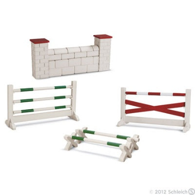 Show Jumping Course (Schleich: Farm Life)