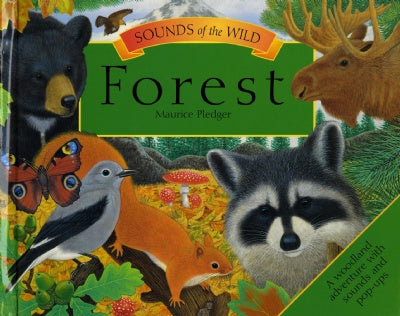 Sounds of the Wild Forests