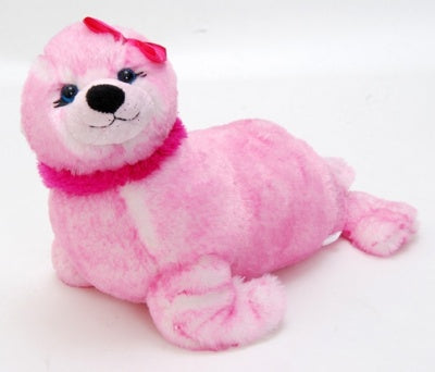 "12"" Posh Plush Sea Lion"