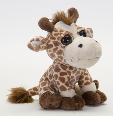 "7"" Bright Eyes Giraffe"