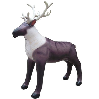 LifeLike Inflatable Reindeer