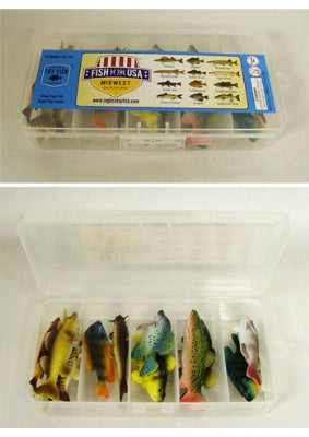 Midwest Tackle Box