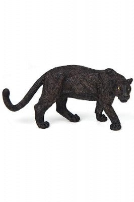 Papo Black Jaguar