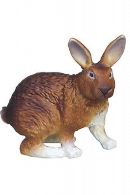 Papo Brown Rabbit