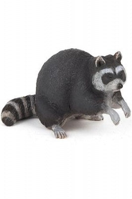 Papo Raccoon