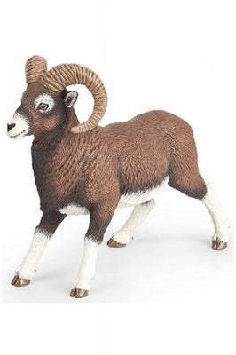 Papo Mountain Sheep
