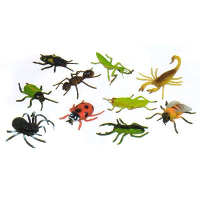 Insect Playset