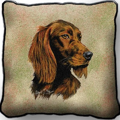 Irish Setter  Pilo (Pillow)
