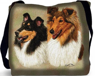 Collies        Tote (Tote Bag)