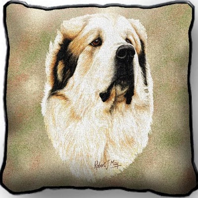Great Pyrenees (Pillow)
