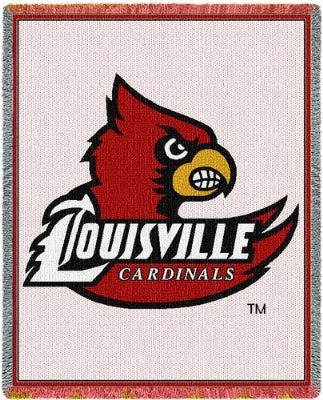 University Louisville Card (Afghan)