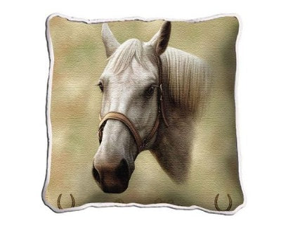 Quarter Horse  (Pillow)