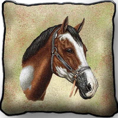 Paint Horse Pill (Pillow)