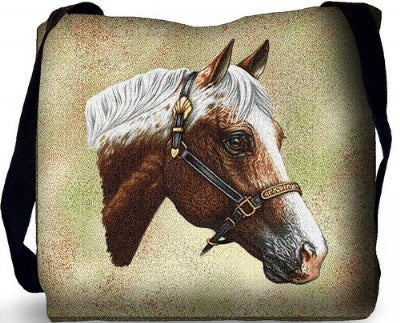 Appaloosa Bag (Tote Bag)