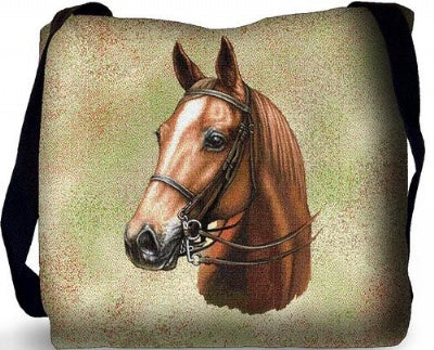 American Saddle Bag (Tote Bag)