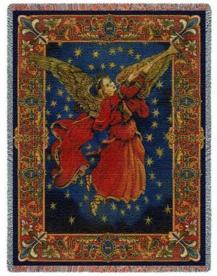 Celestial Glory (Tapestry Throw)