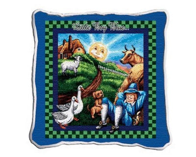 Little Boy Blue Plw (Pillow)