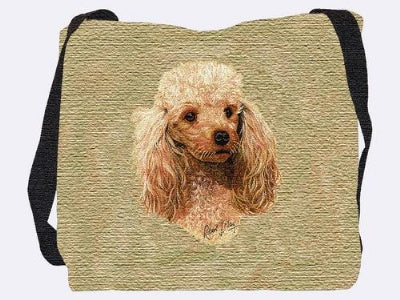 Poodle Solo Bag (Tote Bag)
