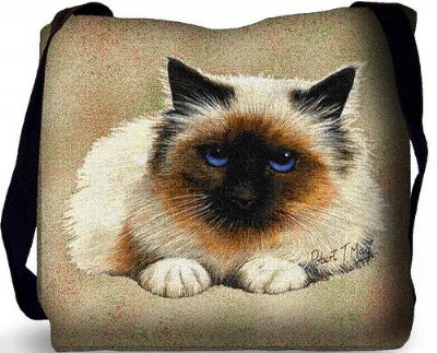 Birman Bag (Tote Bag)